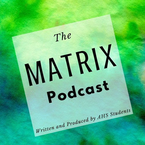 The Athens High School Matrix Podcast's avatar