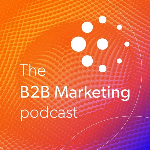 Episode 9 - The power of saying no with Jada Balster, VP of marketing, Workfront