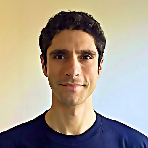 Alex Ioannides's avatar