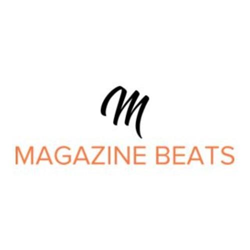 Magazine beats's avatar