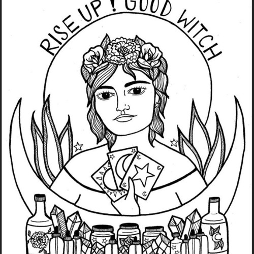 rise up! good witch: self care as resistance's avatar