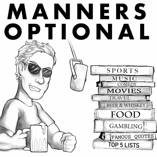 Manners Optional's avatar