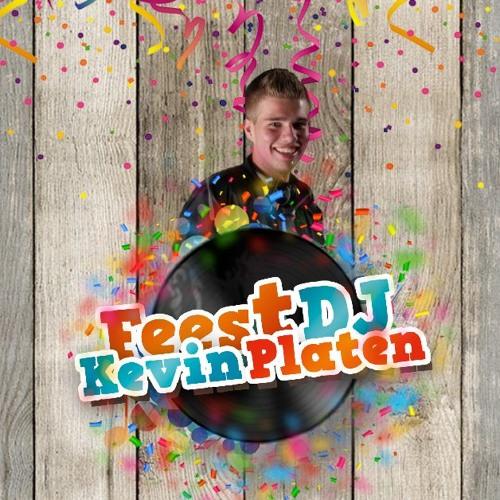 Feest DJ Kevin Platen's avatar