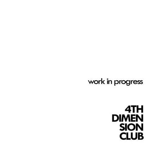 4th Dimension Club's avatar