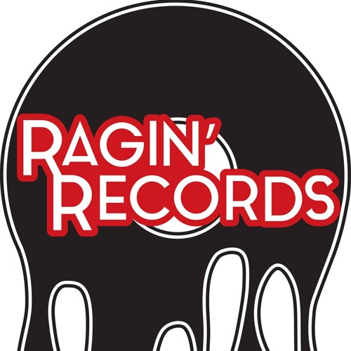 Ragin Records Red Banner's avatar