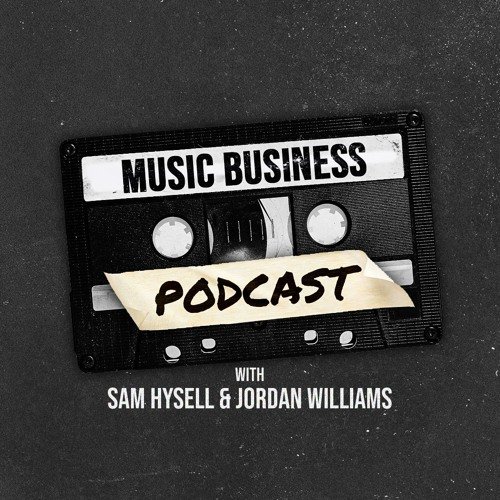 Music Business Podcast's avatar