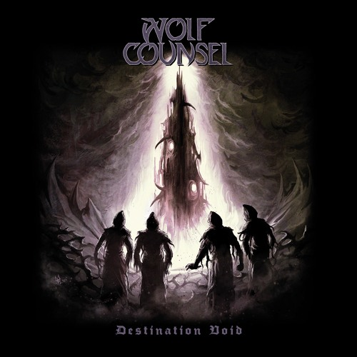 WOLF COUNSEL's avatar