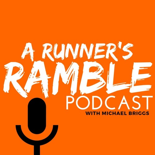#13 How to make a running event | Luke Adams