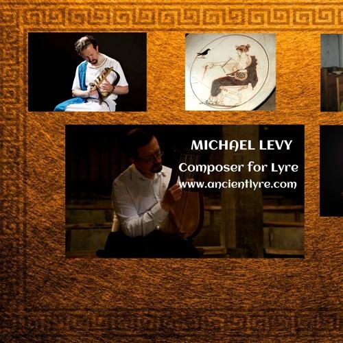 Michael Levy Lyre Music's avatar