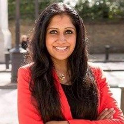 Min Kaur's avatar