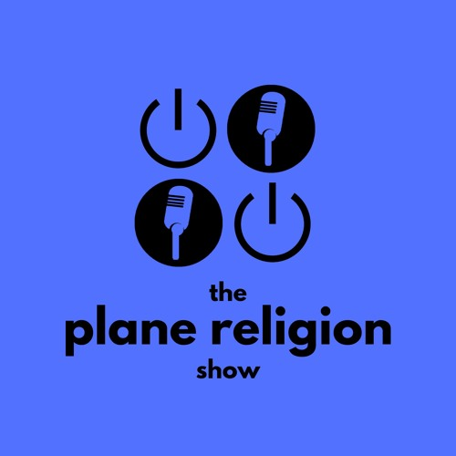 the plane religion show's avatar