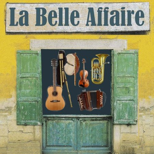 La Belle Affaire's avatar