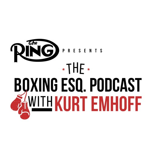 The Boxing Esq. Podcast's avatar