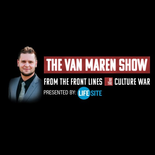 The Van Maren Show's avatar