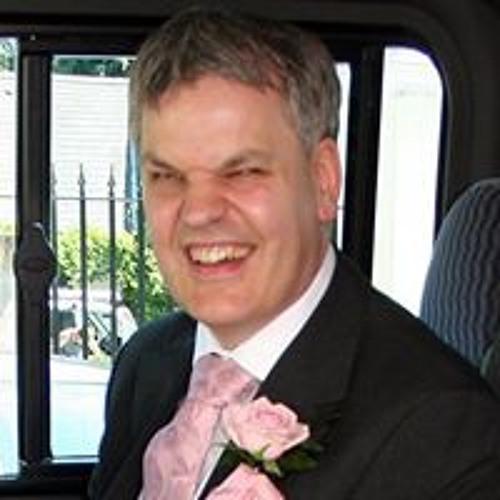 Kevin Morris's avatar