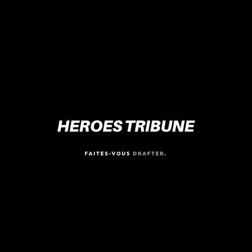 Heroes Tribune's avatar