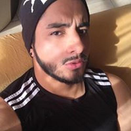 Carlos Moreno's avatar