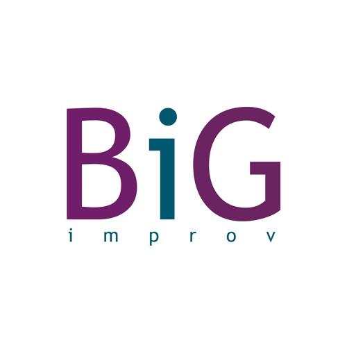 Big Improv Podcast's avatar