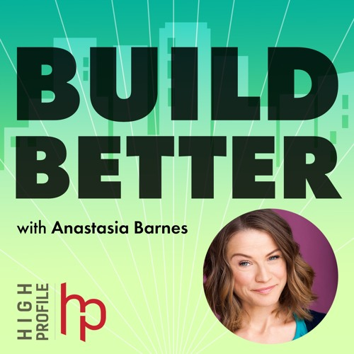 Build Better Podcast's avatar