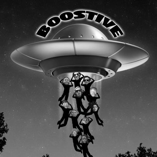 BOOSTiVE's avatar