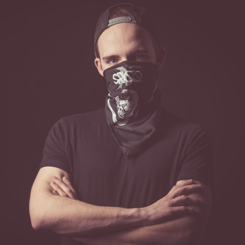 DJ Sriqq's avatar