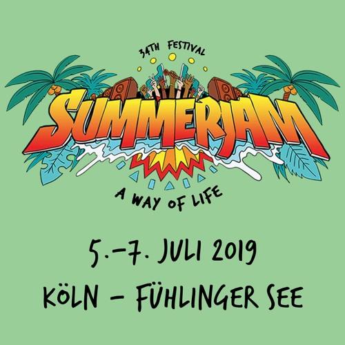 Summerjam Festival's avatar