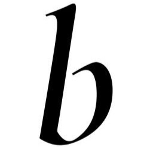 Litteraturtidsskriftet Bøygen's avatar