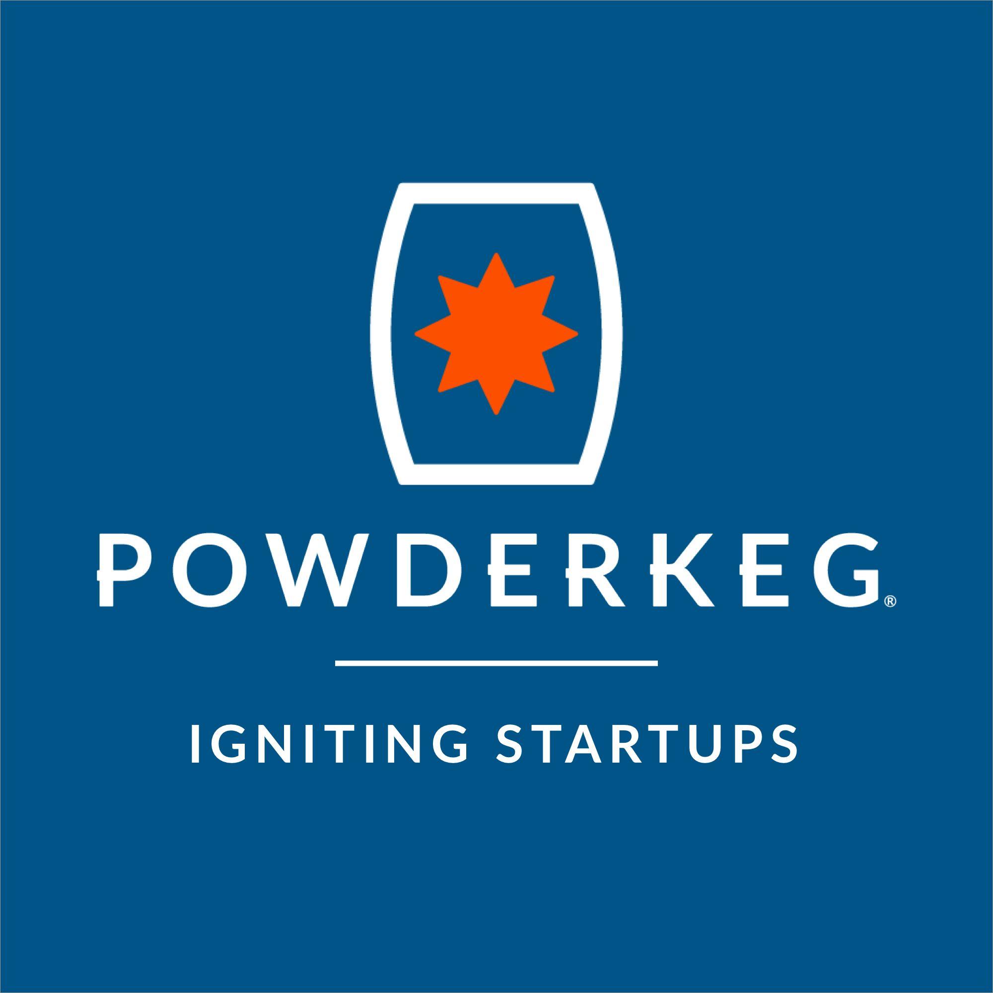 Powderkeg - Igniting Startups podcast show image