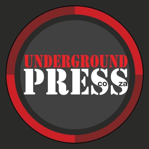 Underground Press's avatar
