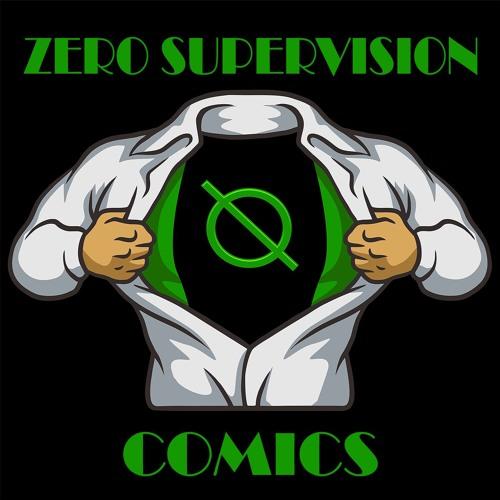 Zero Supervision Comics's avatar