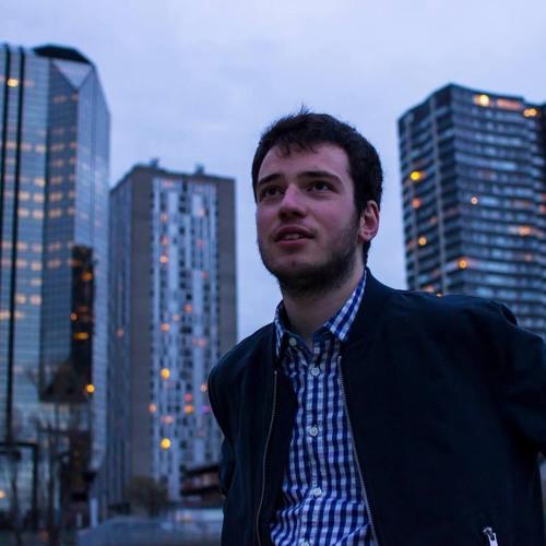 Guillaume Aumont's avatar