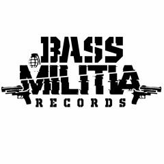 Bass Militia Records