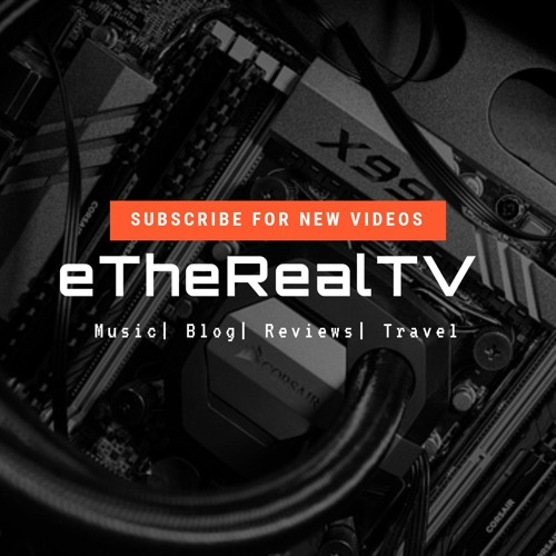eTheRealChannel's avatar