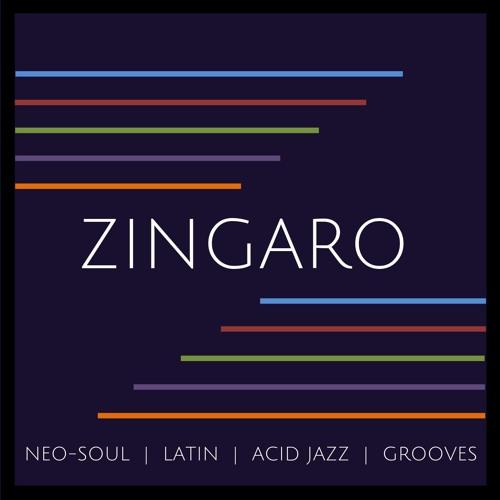 ZingaroMusic's avatar