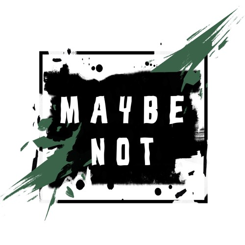 maybenottheband profile pic