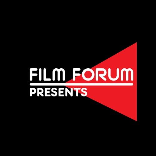 Film Forum Presents's avatar
