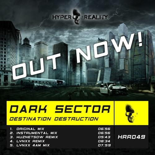 Dark Sector's avatar