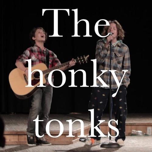 The Honky Tonks's avatar