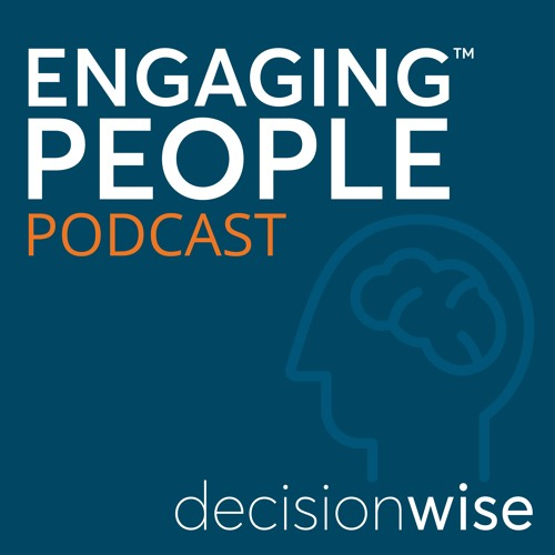 Engaging People Podcast's avatar