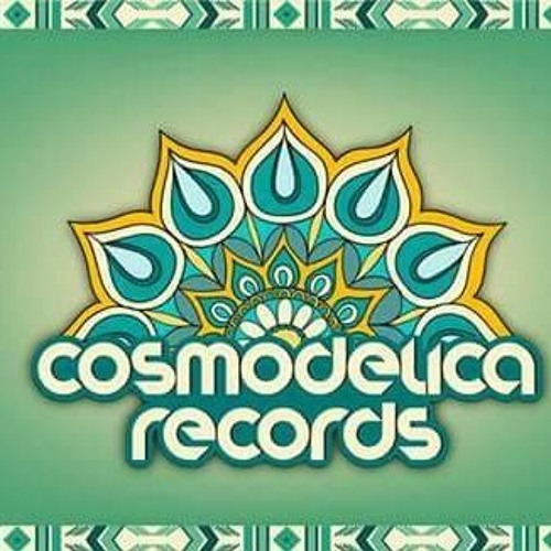 Cosmodelica Records's avatar