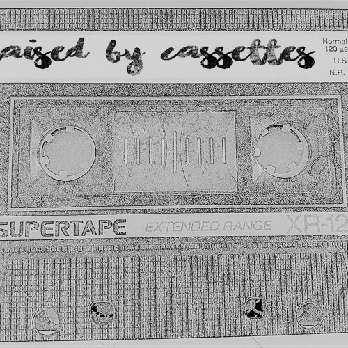 Raised by Cassettes's avatar