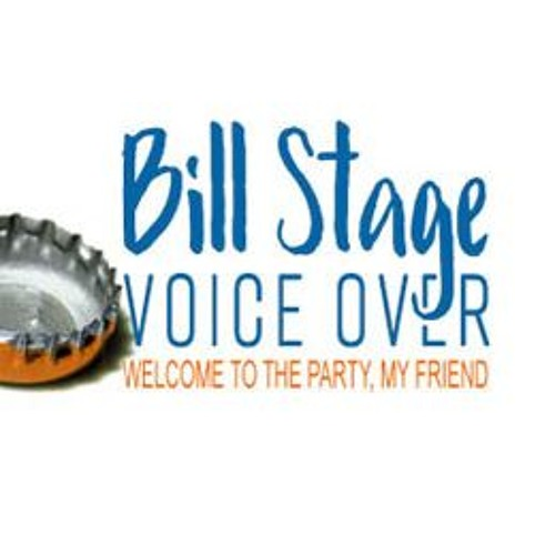 Bill Stage Voice Over's avatar
