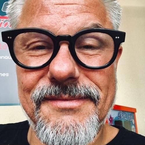 Bart Slim's avatar