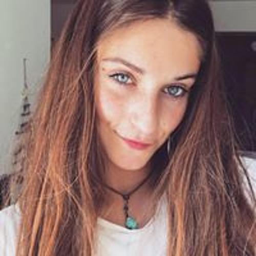 Mathilde Pourel's avatar