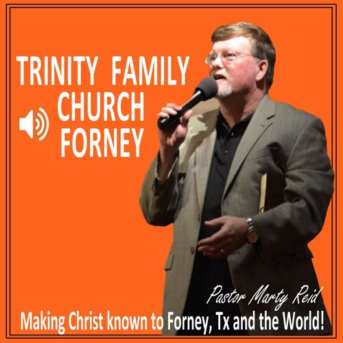 Trinity Family Church Forney's avatar