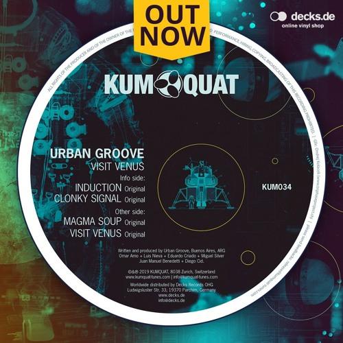 KUMQUAT's avatar