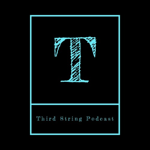 Third String Podcast's avatar