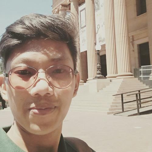 Kongkham Parihan Thoiba's avatar