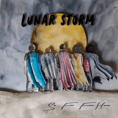 Lunar Storm