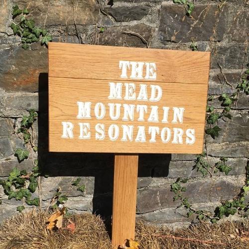 The Mead Mountain Resonators's avatar